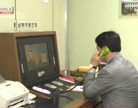 """Động thái bất ngờ của Triều Tiên sau 2 năm """"lạnh nhạt"""" với Hàn Quốc"""