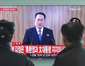 Ai thay mặt ông Kim Jong-un gửi thông điệp đối thoại tới Hàn Quốc?