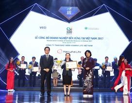 Hanwha Life Việt Nam: Thành công đến từ nội lực