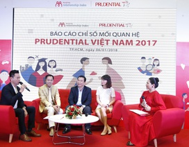 Việt Nam xếp hạng nhì châu Á về mức độ hài lòng về các mối quan hệ 2017