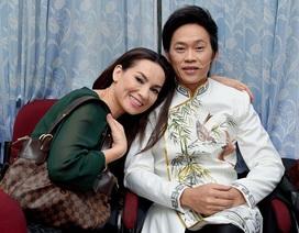 """Hoài Linh: """"Phi Nhung từng hỏi cưới tôi"""""""