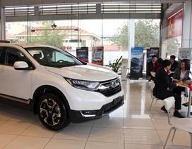 Toyota và Honda tạm dừng xuất khẩu xe sang Việt Nam