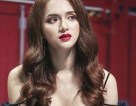 Hương Giang idol đại diện Việt Nam thi Hoa hậu Chuyển giới Quốc tế