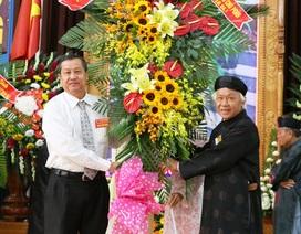 Phật giáo Hòa Hảo vận động trên 372 tỷ đồng lo an sinh xã hội