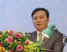 """Hà Nội: Tổng Giám đốc Công ty cây xanh bị dân """"nhắm"""" gạch vào đầu"""
