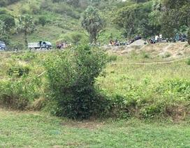 Cô gái chăn dê trên núi bị nghi hiếp dâm và giết chết