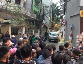 Công an Hà Nội: Tìm thấy thi thể Chủ tịch huyện Quốc Oai trong tình trạng treo cổ