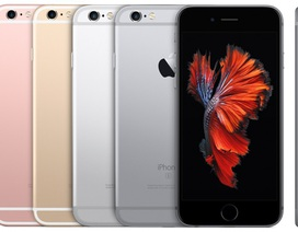 """Apple nguy cơ """"lỗ nặng"""" 10 tỷ USD vì ... không bán được iPhone"""