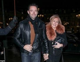 """22 năm hôn nhân đáng ngưỡng mộ của Hugh Jackman và """"bà xã"""" hơn 13 tuổi"""