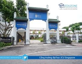 """Hội thảo """"Du học Singapore và chuyển tiếp Úc không mất thêm học phí"""""""
