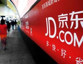 Nhà bán lẻ trực tuyến lớn nhất tại Trung Quốc đầu tư vào Tiki