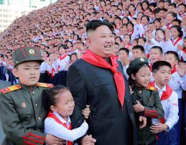 Vì sao Triều Tiên không kỷ niệm rầm rộ ngày sinh của ông Kim Jong-un?