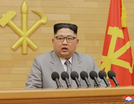 """Triều Tiên nói Mỹ """"dội nước lạnh"""" vào quan hệ liên Triều"""
