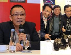 """NSND Trần Nhượng tự """"minh oan"""", MC Lại Văn Sâm bênh vực """"người kế nhiệm"""""""