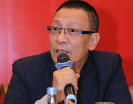 """MC Lại Văn Sâm: """"Phan Đăng dẫn Ai là triệu phú tốt hơn tôi"""""""