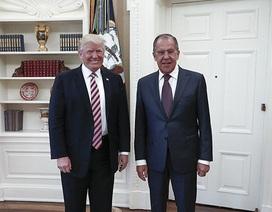 Ngoại trưởng Lavrov: Tổng thống Trump buộc đưa ra những quyết định chống lại Nga