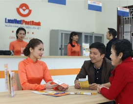 LienVietPostBank giảm tỷ lệ sở hữu cổ phiếu Sacombank
