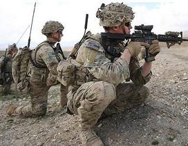 """Chiến thuật """"ngáng chân"""" của Mỹ ở Syria"""