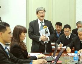 Luật sư của ông Đinh La Thăng: Quy kết lợi ích nhóm là vô căn cứ!
