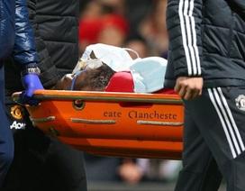 HLV Mourinho thông báo về chấn thương của Lukaku