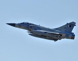 UAE tố máy bay chiến đấu Qatar chặn 2 máy bay chở khách