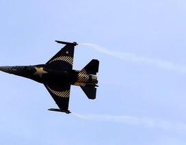 Syria dọa bắn rơi máy bay quân sự Thổ Nhĩ Kỳ
