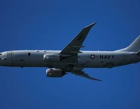 """Nga nghi ngờ động thái """"lạ"""" của máy bay Mỹ gần căn cứ ở Syria"""
