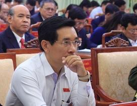 50 cán bộ lãnh đạo ở Bình Định được bổ nhiệm thiếu tiêu chuẩn