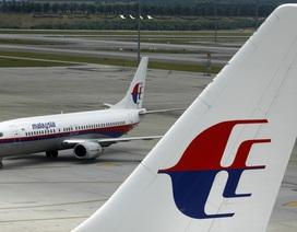 Malaysia treo giải 90 triệu USD cho công ty Mỹ tìm kiếm MH370