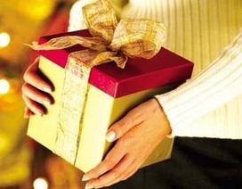 Nghiêm cấm việc biếu, tặng quà dịp Tết