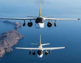 """5 máy bay """"nghỉ hưu sớm"""" của Hải quân Mỹ"""