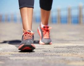Đi bộ 30 phút mỗi ngày mang đến nhiều lợi ích sức khỏe