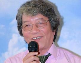 Nhạc sĩ Phó Đức Phương sẽ thôi Giám đốc Trung tâm bản quyền
