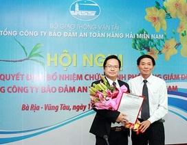 """Hai sếp lớn bị ông Đinh La Thăng cách chức về lại """"ghế"""" cũ"""