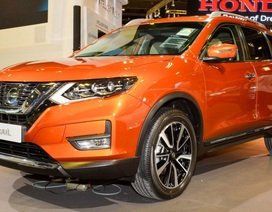 Nissan X-Trail phiên bản mới đã có mặt tại ASEAN, giá xe tại Việt Nam có giảm thêm?
