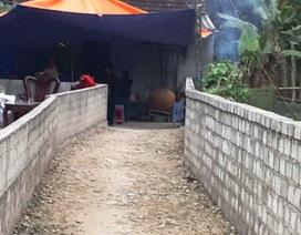 Hai công nhân tử vong ở Lào đã được đưa về nhà mai táng