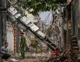 """Bộ Quốc phòng điều tra nghi vấn """"mua đầu đạn từ trung tâm xử lý bom mìn"""""""
