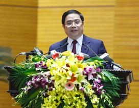 Bố trí lại 5 Uỷ viên Bộ Chính trị: Dân chủ mà không tạo ra… chạy