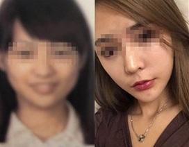 Cô gái bị cấm lên máy bay vì... gương mặt phẫu thuật khác với thẻ căn cước