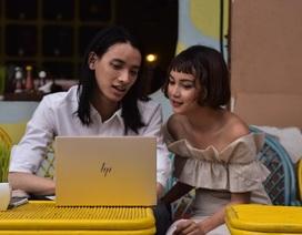 HP Envy 13 - laptop phù hợp cho ngườitrẻ