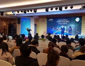 Gần 400 sales tham dự sự kiện La Luna – New Racing