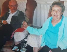 """Cảm động chuyện tình """"đến cái chết cũng không thể chia lìa"""" của cặp vợ chồng bên nhau 67 năm"""