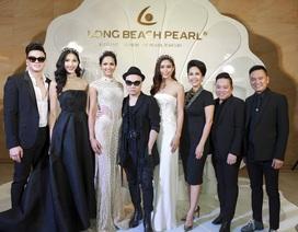 Nhà chế tác vương miện Hoa hậu Hoàn vũ ra mắt BST ngọc trai mới