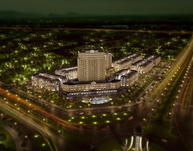Chính thức ra mắt dự án Eurowindow Park City