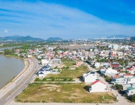 Đất nền thành phố du lịch lên ngôi trong năm 2018