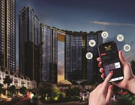 """Xu hướng căn hộ """"Smart Home - Smart Living"""" sẽ lên ngôi trong năm 2018"""