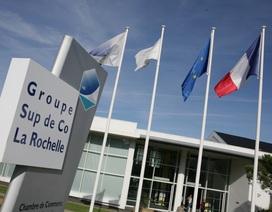 Hội thảo du học Pháp 2018 – Bay cao ước mơ cùng đại học La Rochelle