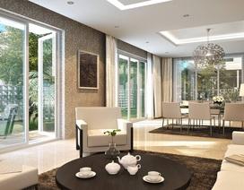 Giải mã sức hút của biệt thự Arden Park - Ha Noi Garden City trong đợt đầu năm 2018