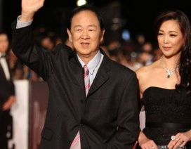 """Đại ca xã hội đen """"lụy tình"""" nhất trong làng điện ảnh Hong Kong"""