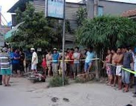 """Bắt nghi phạm đâm chết người vì """"lấy trộm điện thoại"""" tại quận Bình Tân"""